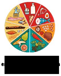 Programa de Educación en Alimentación y Nutrición Logo