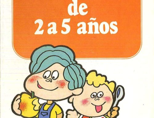 Niños de 2 a 5 años