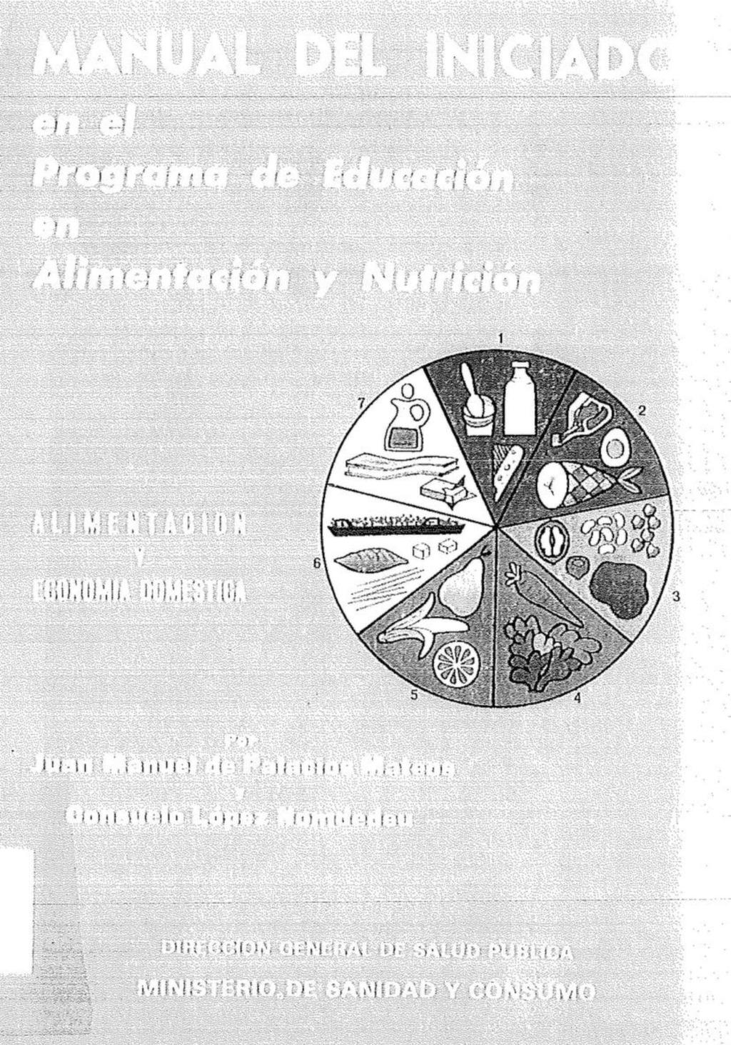 Manual del iniciado
