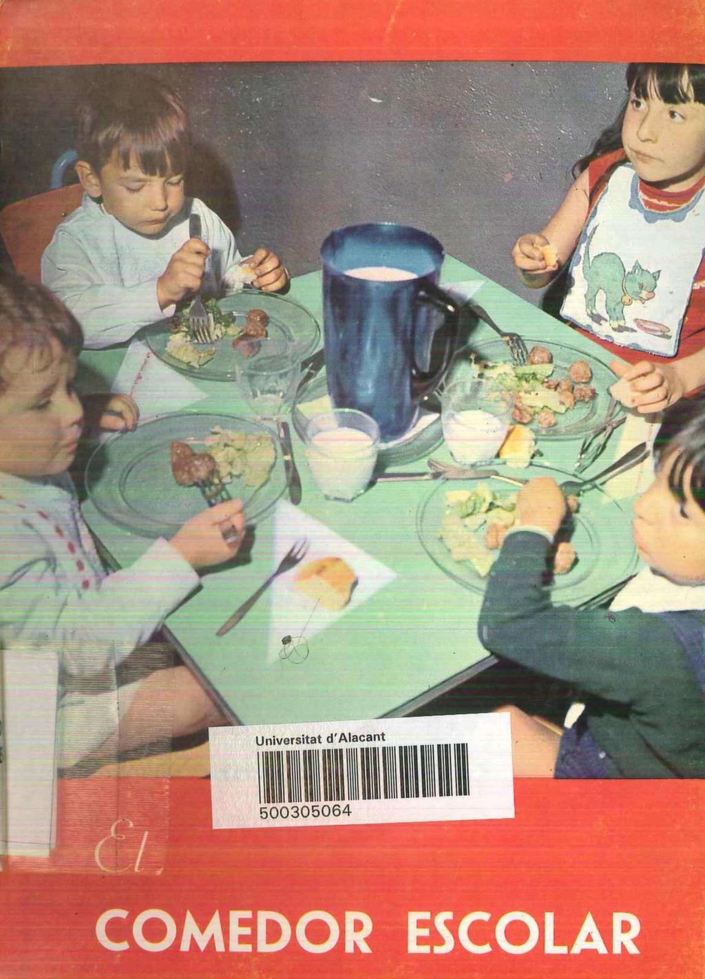 El comedor escolar