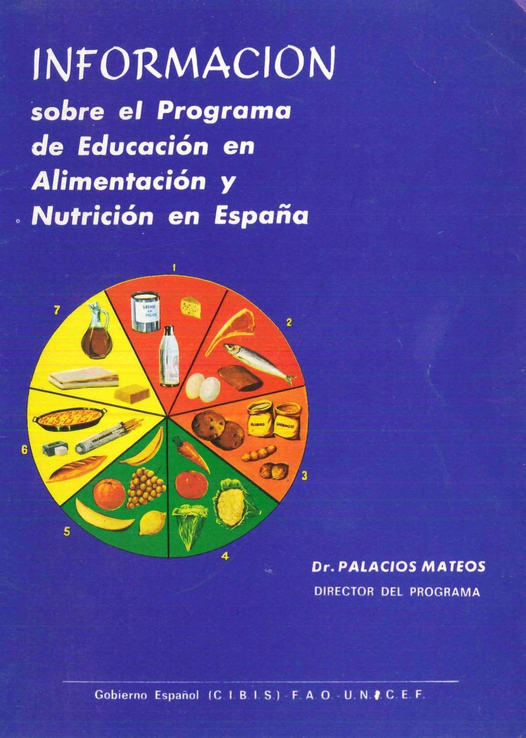 Información sobre el Programa EDALNU