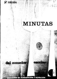 Minutas