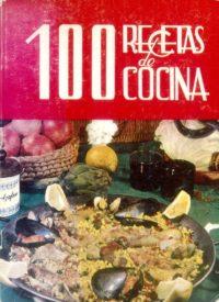 100 recetas de cocina